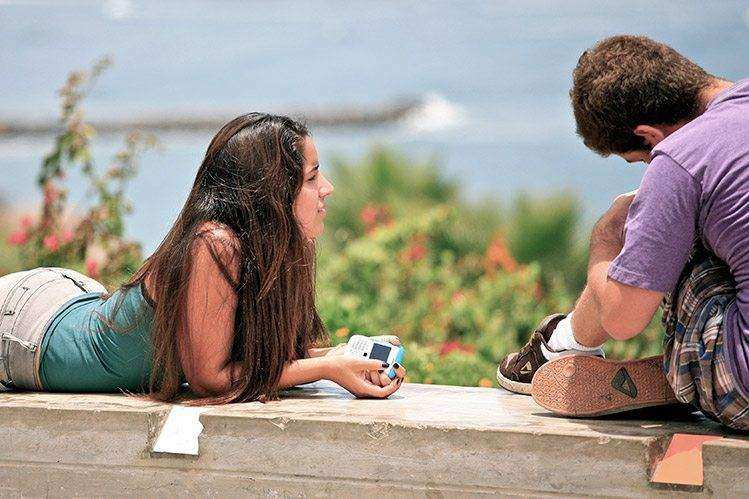 relationship ruin social life