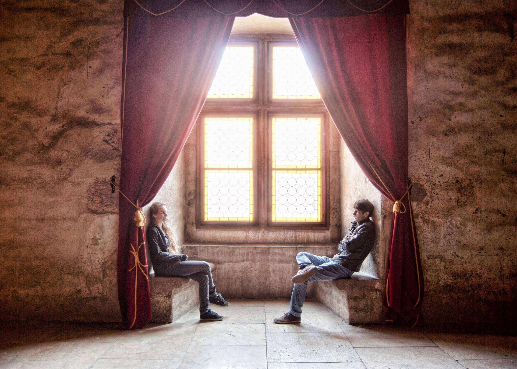 conversation topics
