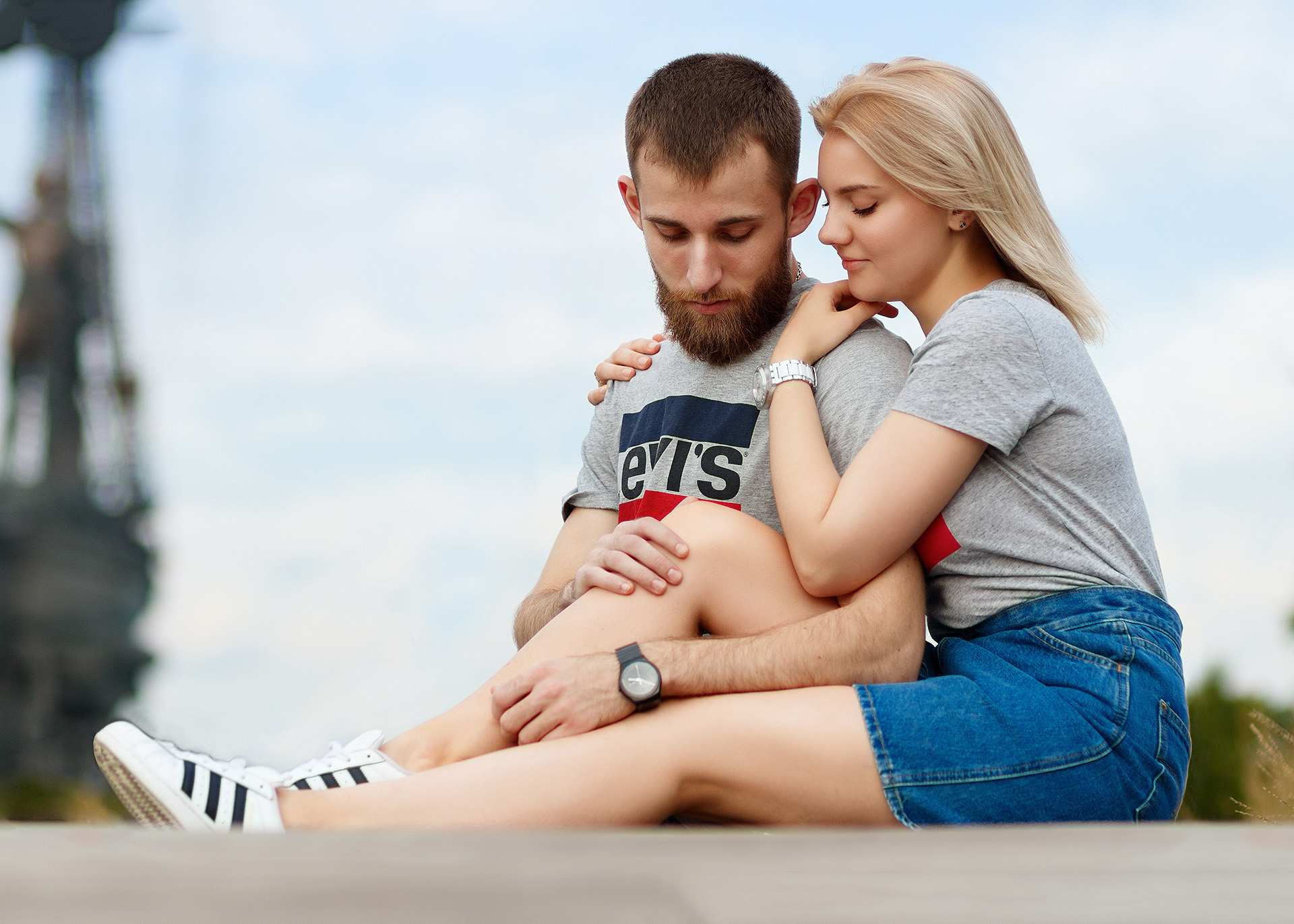 how to keep a healthy relationship