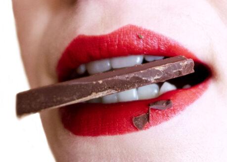 love chocolate better than boyfriend
