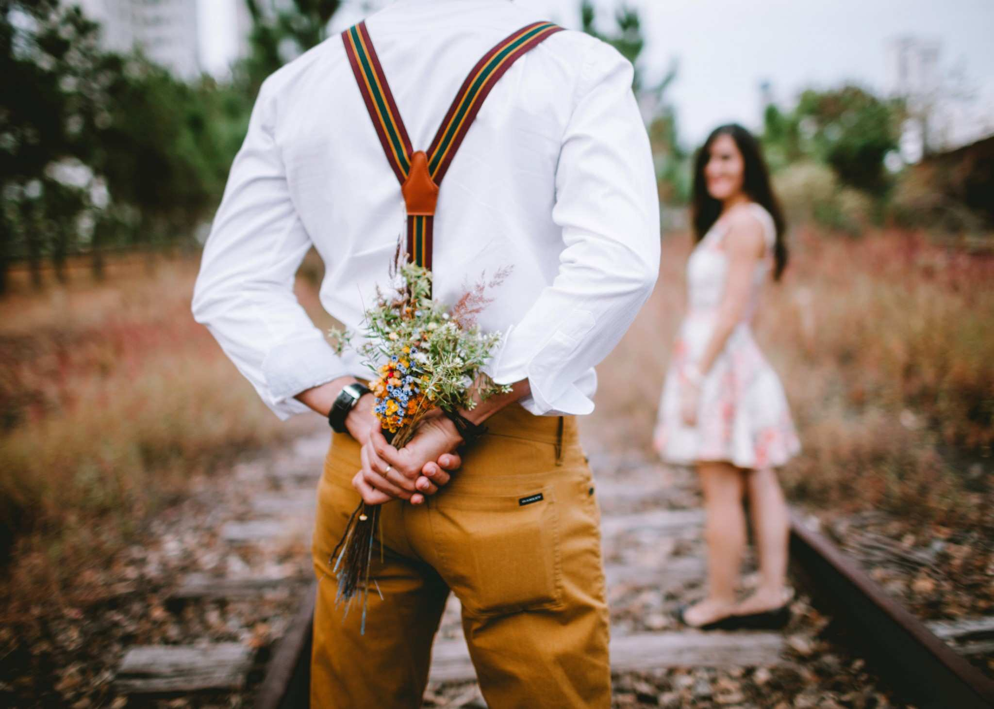 perfect boyfriend checklist
