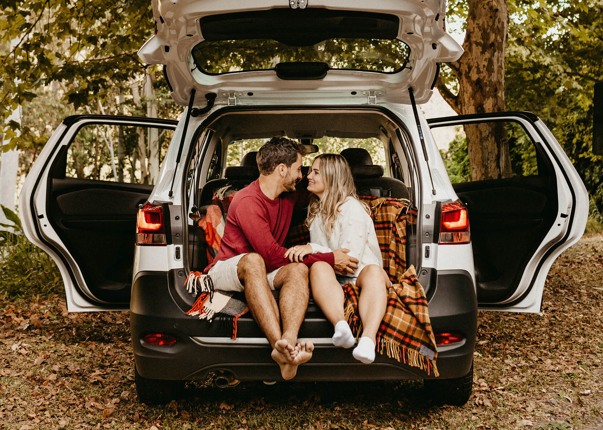 romantic picnic date ideas for a bad weather