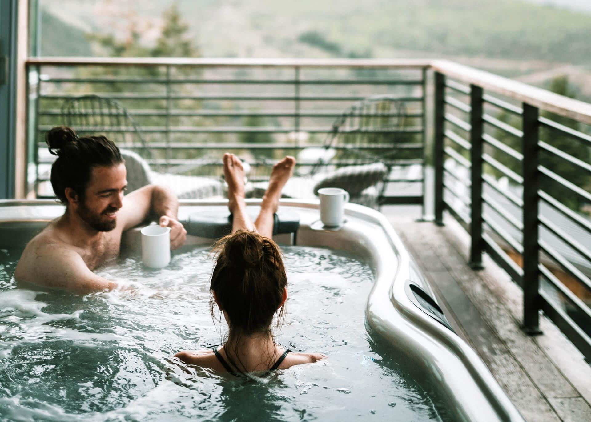 couple retreat