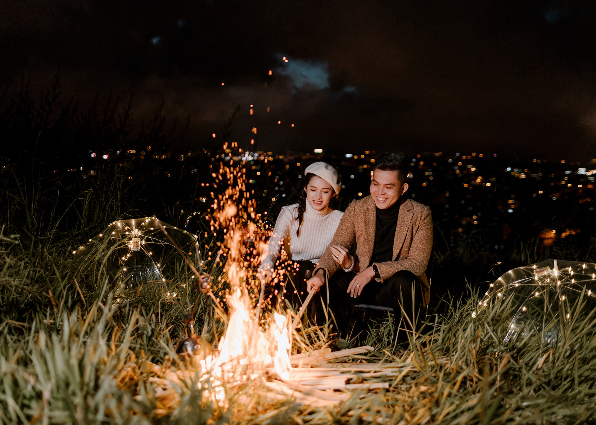 romantic hobbies for couples