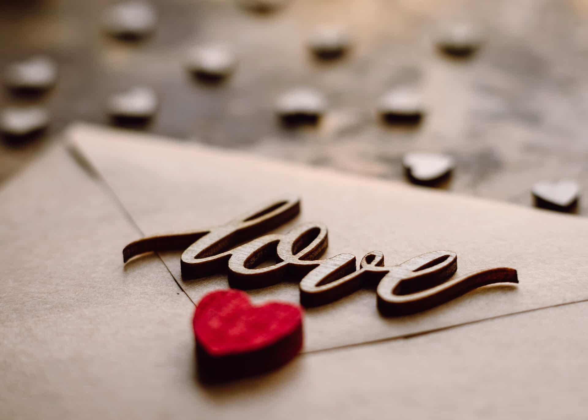 love letter for her